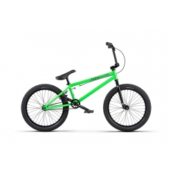Bmx Radio Dice 20 Neon Green 2020 pour