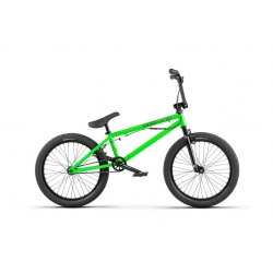 Bmx Radio Dice FS 20 Neon Green 2020 pour