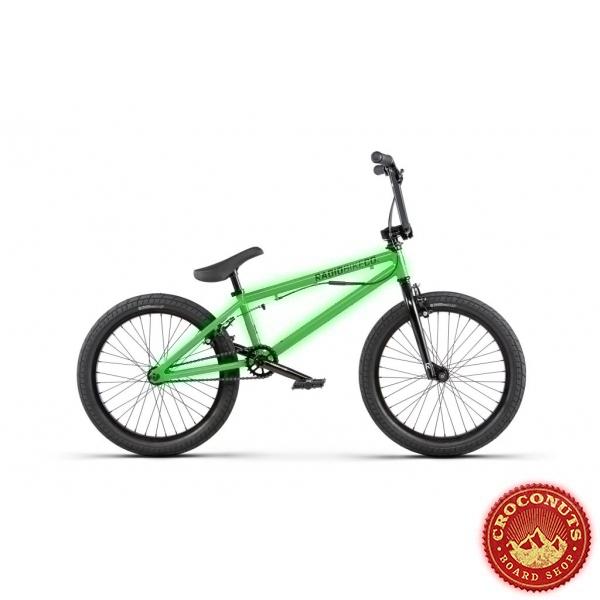 Bmx Radio Dice FS 20 Neon Green 2020