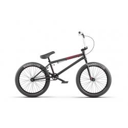 Bmx Radio Bike Evol Matt Black 2020 pour