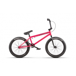Bmx Radio Bike Evol Matt Pink 2020 pour