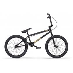 Bmx Radio Bikes Revo Pro Black 2020 pour