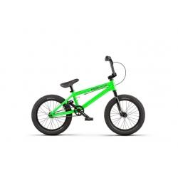 Bmx Radio Bikes Dice 16 Neon Green 2020 pour