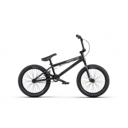 Bmx Radio Bikes Dice 18 Black 2020 pour