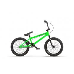 Bmx Radio Bikes Dice 18 Neon Green 2020 pour