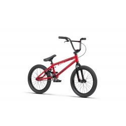 Bmx Radio Bikes Revo 18 Glossy Red 2021 pour