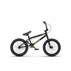 Bmx Radio Bikes Revo 16 Black 2020 pour