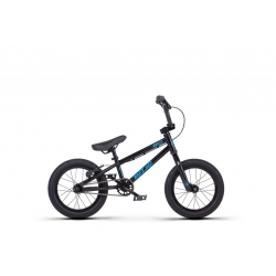 Bmx Radio Bikes Revo 14 Black 2020 pour