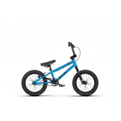 Bmx Radio Bikes Revo 14 Cyan 2020 pour