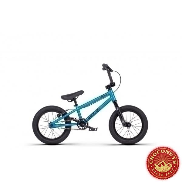 Bmx Radio Bikes Revo 14 Cyan 2020