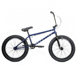 Bmx Cult Devotion Panza Blue 2020 pour