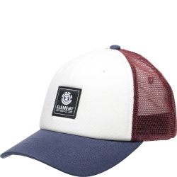 Casquette Element Icon Mesh Oxblood Red 2020 pour