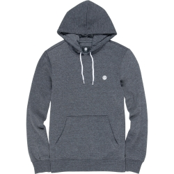 Sweat Element Cornell Classic Hoodie Charcoal Heather 2020 pour homme, pas cher