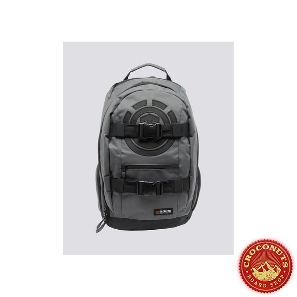Sac Element Mohave Charcoal Heather  2020