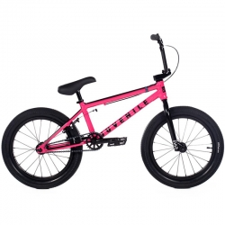Bmx Cult Juvenile Ruby Red 18 2020 pour