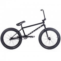 Bmx Cult Devotion Black 2020 pour