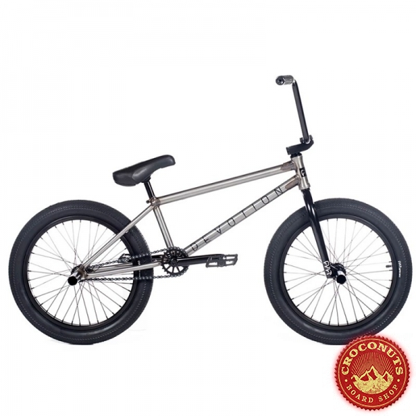 Bmx Cult Devotion Raw 2020