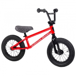 Draisienne Subrosa Altus Balance Light Red 2020 pour