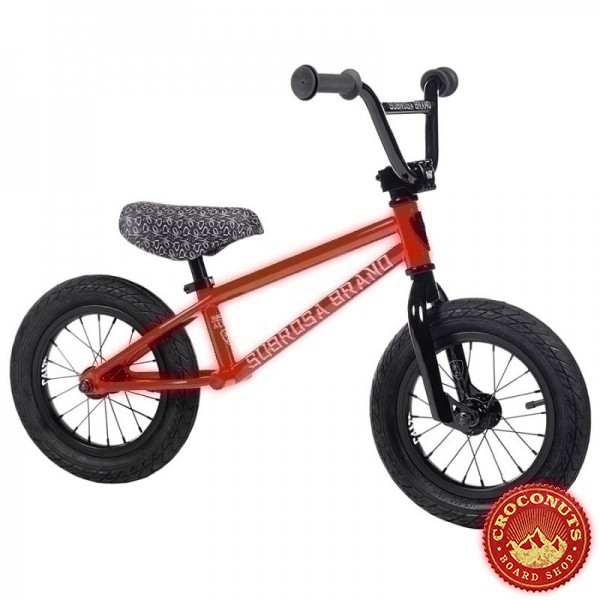 Draisienne Subrosa Altus Balance Light Red 2020