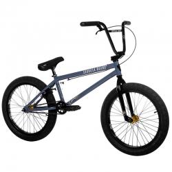 Bmx Subrosa Sono XL Steel Blue 2020 pour