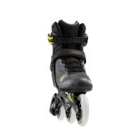 RollerBlade Macroblade 100 Anthracite Jaune 2020
