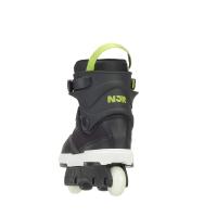 RollerBlade NJR Noir Vert Acide 2020
