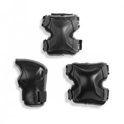 RollerBlade Tri Pack X Gear Noir 2020 pour