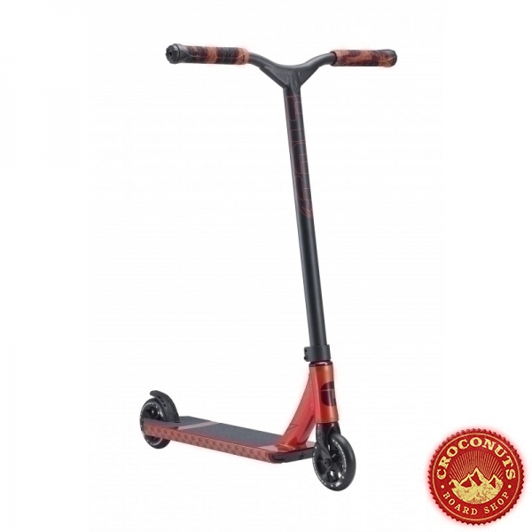 Trotinette Blunt Colt S4 Red 2020