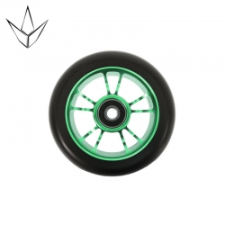 Roue Blunt Spoke 10 100mm Green 2020 pour