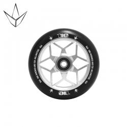 Roue Blunt Diamond 110MM Silver 2020 pour