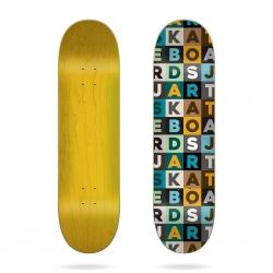 Deck Jart Scrabble 8.125 2020 pour homme