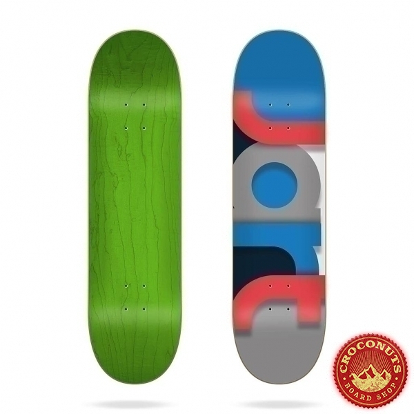 Deck Jart Mighty 8.125 2020