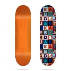 Deck Jart Scrabble 8.5 2020 pour homme