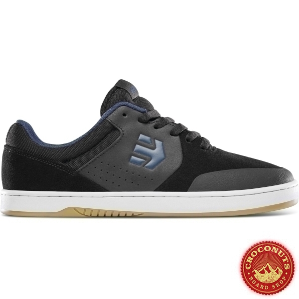 Shoes Etnies  Marana Michelin Black Blue 2020