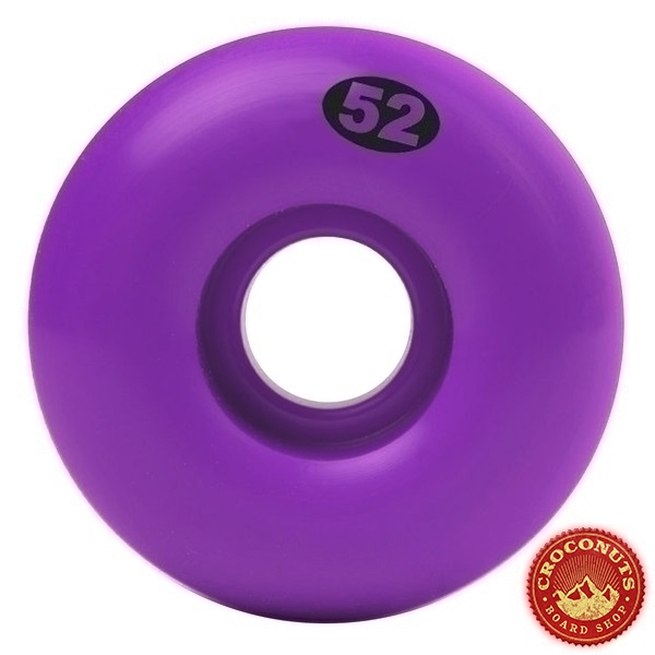 Roue Nude Purple  2020