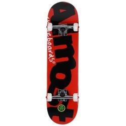 Skate Complet Almost Color Logo 8.0 2020 pour homme