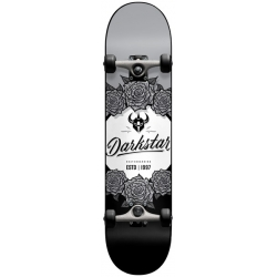 Skate Complet Darkstar In Bloom Silver 8.0 2020 pour homme