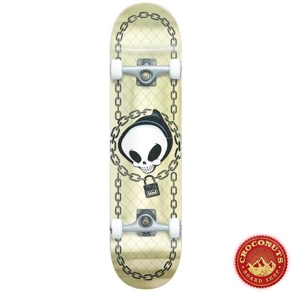 Skate Complet Blind Chain Link Premium Gold Foil 7.75 2020