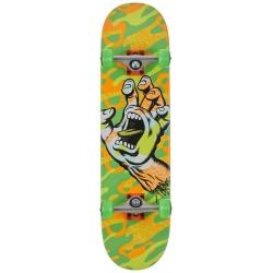 Skate Complet Santa Cruz Primary Hand 8.0 2020 pour homme