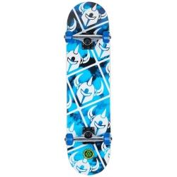 Skate Complet Darkstar Crisp Blue 7.875 2020 pour homme