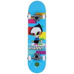 Skate Complet Blind Reaper Glitch Blue 7.75 2020 pour homme
