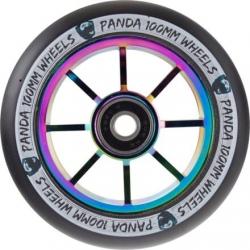Roue Panda Spoked Rainbow 100mm 2020 pour