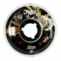 Roues Gawds Pro Team Weed 60mm 2020 pour homme