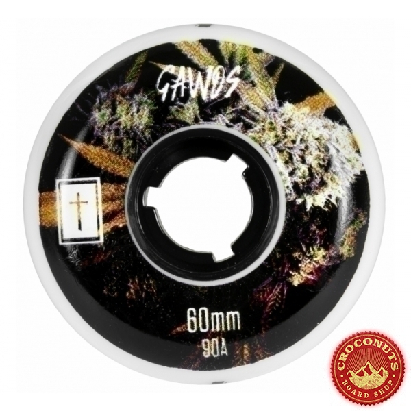Roues Gawds Pro Team Weed 60mm 2020