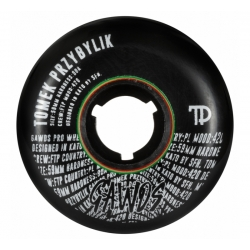 Roues Gawds Pro Tomek Przybylik 59mm 2020 pour homme