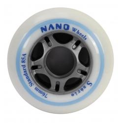 Roues Nano Standard 76mm 2020 pour homme