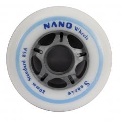 Roues Nano Standard 80m 2020 pour homme