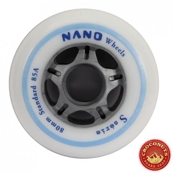 Roues Nano Standard 80m 2020