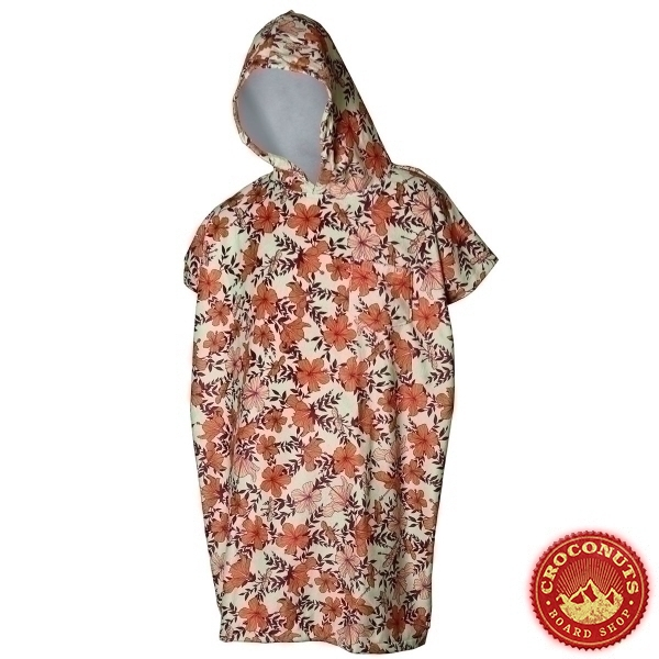 Poncho After Essentials Nort Shore Almond 2020