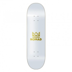 Deck Nomad Crown Yellow 8.125 2020 pour homme